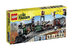 lego lone ranger constitution train chase