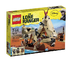 lego lone ranger comanche camp journey