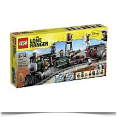 Buy Now Lone Ranger Constitution Train Chase