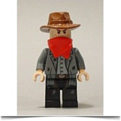 Buy Now Lone Ranger Kyle Minifigure