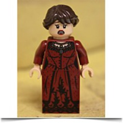 Buy Now Lone Ranger Rebecca Reid Minifigure