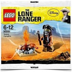Buy Now Lone Ranger Tontos Campfire