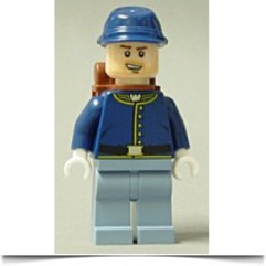 Buy New Lone Ranger Calvary Soldier